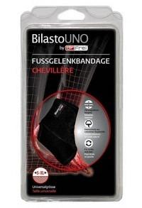 BILASTO Uno Fussgelenkbandage S-XL mit Velcro