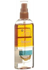 AMBRE SOLAIRE Natural Bronzer 2in1 Oil Spr 150 ml