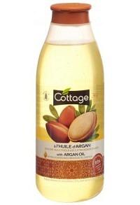 COTTAGE Duschöl Argan Fl 560 ml