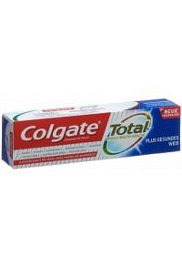 COLGATE Total PLUS GESUNDES WEISS Zahnpasta 75 ml