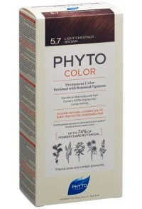 PHYTO Phytocolor 5 7 Chat Cl M