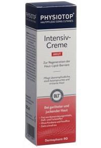 PHYSIOTOP AKUT Intensiv-Creme Tb 100 ml