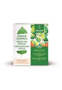 WELEDA Birkenherb Aktiv Saft Duo 2 x 250 ml