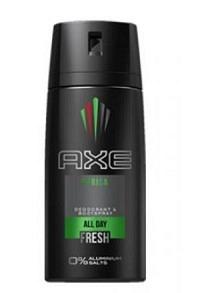 AXE Deo Bodyspray Africa neu 150 ml
