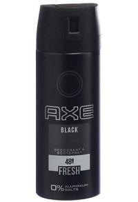 AXE Deo Bodyspray Black neu 150 ml