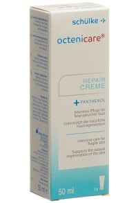 OCTENICARE Repair Creme Tb 50 ml
