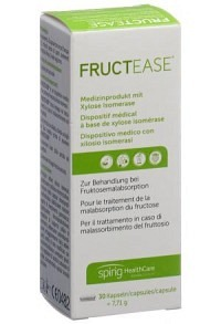 FRUCTEASE Kaps Ds 30 Stk