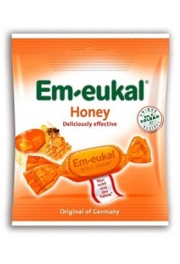 SOLDAN EM-EUKAL Honey gefüllt Btl 50 g
