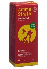 ANIMA STRATH liq Fl 100 ml