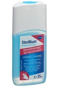 STERILLIUM Protect&Care Gel Fl 35 ml