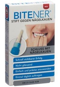BITENER Stift gegen Nägelkauen mit Bitrex 3 ml
