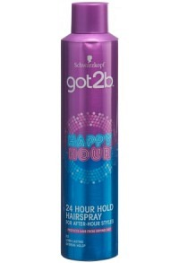 GOT2B Happy Hour Hairspray 300 ml