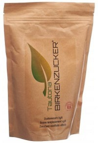 TAUTONA Birkenzucker/Xylit Btl 500 g