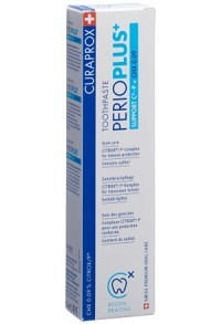 CURAPROX Perio Plus Support CHX 0.09 % Tb 75 ml