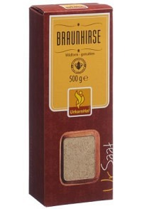 URKORNHOF Braunhirse gemahlen 500 g