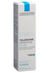 ROCHE POSAY Tolériane sensitive Fluid neu 40 ml