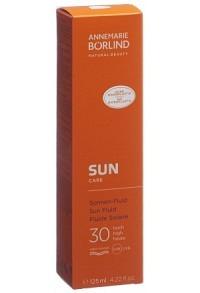 BÖRLIND SONNE Sonnen Fluid LSF30 125 ml