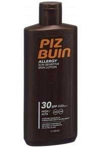 PIZ BUIN Allergy Lotion SF 30 Fl 200 ml