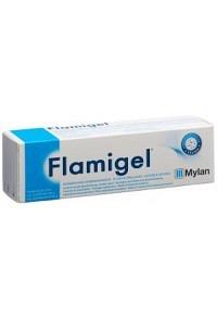 FLAMIGEL Wundheilgel Tb 100 g