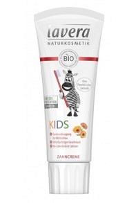 LAVERA Zahncreme Kids Tb 75 ml