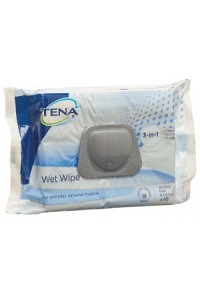 TENA Wet Wipes 48 Stk
