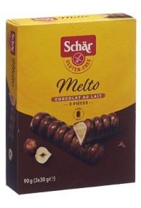 SCHÄR Melto glutenfrei 90 g