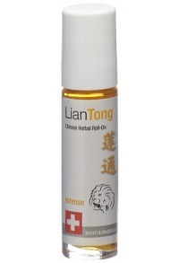 LIANTONG Chinese Herbal Intense Roll-on 10 ml