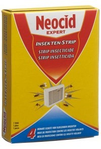 NEOCID EXPERT Insekten-Strip (Achtung! Versand nur INNERHALB der SCHWEIZ möglich!)