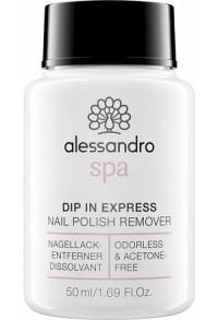 ALESSAN NAIL SPA Dip in Express 50 ml
