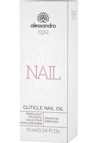 ALESSAN NAIL SPA Cuticle Nail Oil 10 ml