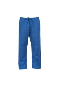 FOLIODRESS suit comfort Hosen XS blau 38 Stk