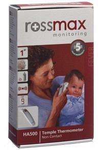 ROSSMAX Infrarot-Thermometer HA500