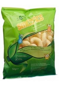 SMELTIES Maisflips nature Btl 50 g
