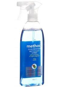 METHOD Glas-Reiniger Fl 490 ml