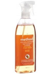 METHOD Küchen-Reiniger Fl 490 ml