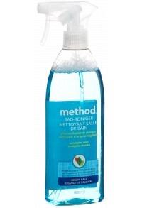 METHOD Bad-Reiniger Fl 490 ml
