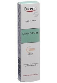 EUCERIN DermoPure Cover Stick 2 g