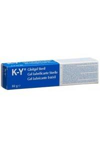 K Y (PI-APS) Gelee Gleitmittel medi steril Tb 82 g