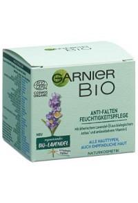 GARNIER BIO Anti-Falten Pflege Lavendel 50 ml