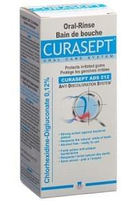 CURASEPT ADS 212 Mouthwash 0.12 % Fl 200 ml
