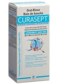 CURASEPT ADS 205 Mouthwash 0.05 % Fl 200 ml