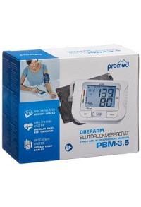 PROMED Oberarm Blutdruckmessgerät PBM 3.5