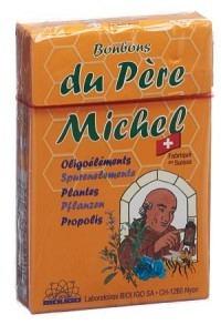 BIOLIGO Bonbons du Père Michel 47 g