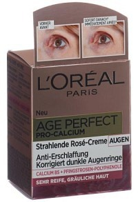 DERMO EXPERTISE Age Perfect Pro-Ca Rosé Auge 15 ml