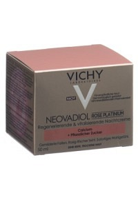 VICHY Neovadiol Rose Platinium Nacht 50 ml