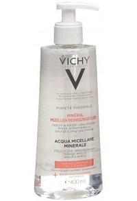 VICHY Pureté Therm Mizellen Rein Flu empf 400 ml