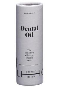DR LHOTKA Dental Oil Fl 30 ml