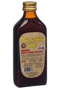 MARIA TREBEN Schwedenbitter Orig Alkoholfr 200 ml