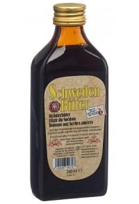 MARIA TREBEN Schwedenbitter Original 200 ml