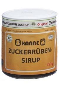 KANNE Zuckerrübensirup (Melasse) 450 g